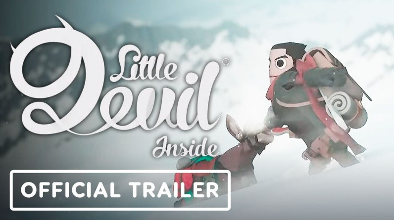 Little Devil Inside - Official Gameplay Trailer | State of Play
