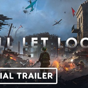 Hell Let Loose - Official PlayStation 5 and Xbox Series X/S Launch Trailer