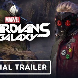 Marvel's Guardians of the Galaxy - Official TV Spot Trailer