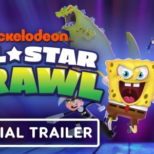 Nickelodeon All-Star Brawl - Official Launch Trailer