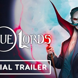 Rogue Lords - Official Launch Trailer