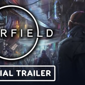 Starfield - Official The Settled Systems Overview Trailer