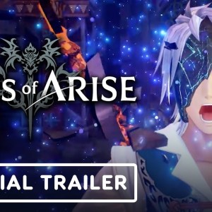 Tales of Arise - Official Accolades Trailer