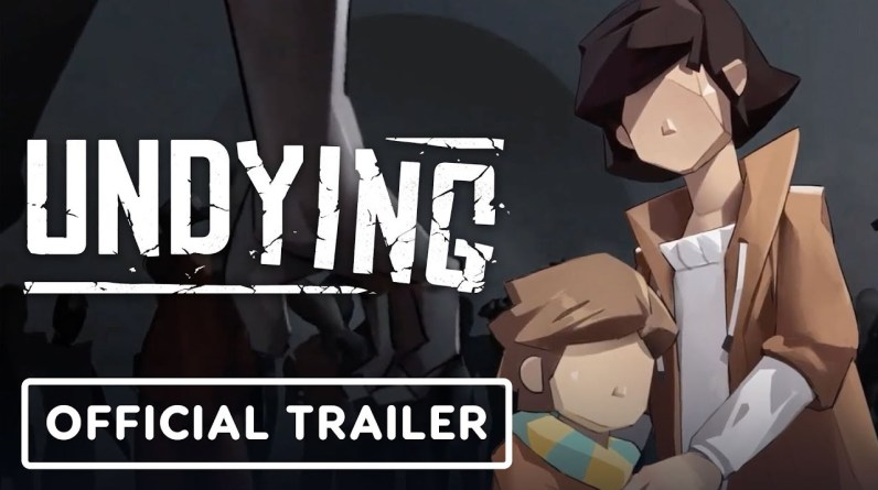 Undying - Official  Early Access Announcement Trailer