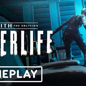 Wraith: The Oblivion: Afterlife - Official PS VR Gameplay Trailer