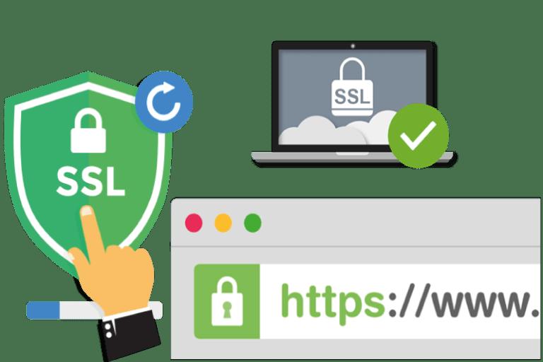 Pourquoi utiliser un certificat SSL pour son site web ?