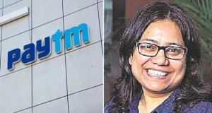 nti-news-renu-sati-resident-of-uttarakhand-became-the-first-ceo-of-paytm-payment-bank