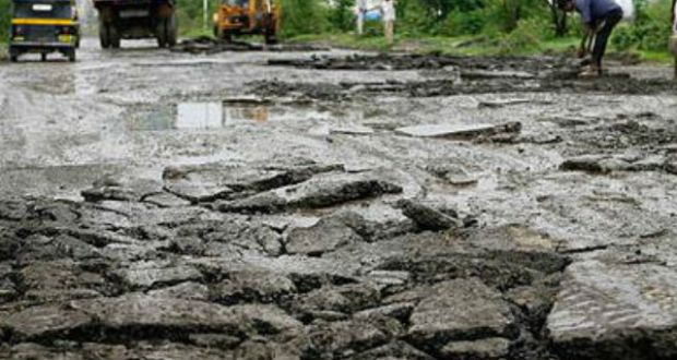 nti-news-Why-Uttar-pradesh-Road-not-pit-free