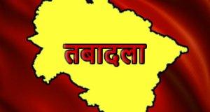 nti-news-new-transfers-of-IAS-and-PCS-in-uttarakhand