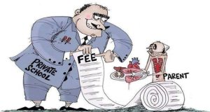 nti-news-fees-loot-in-private-schools-in-india