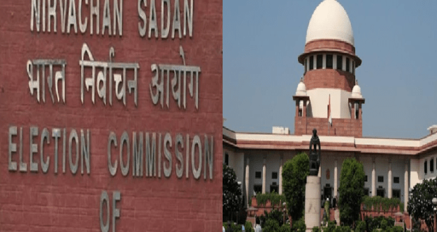 nti-news-supreme court slames to election commission of india