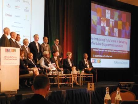 US-India BioPharma & Healthcare Summit 2014 Cambridge, Massachusetts, USA