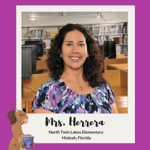 Mrs. Herrera