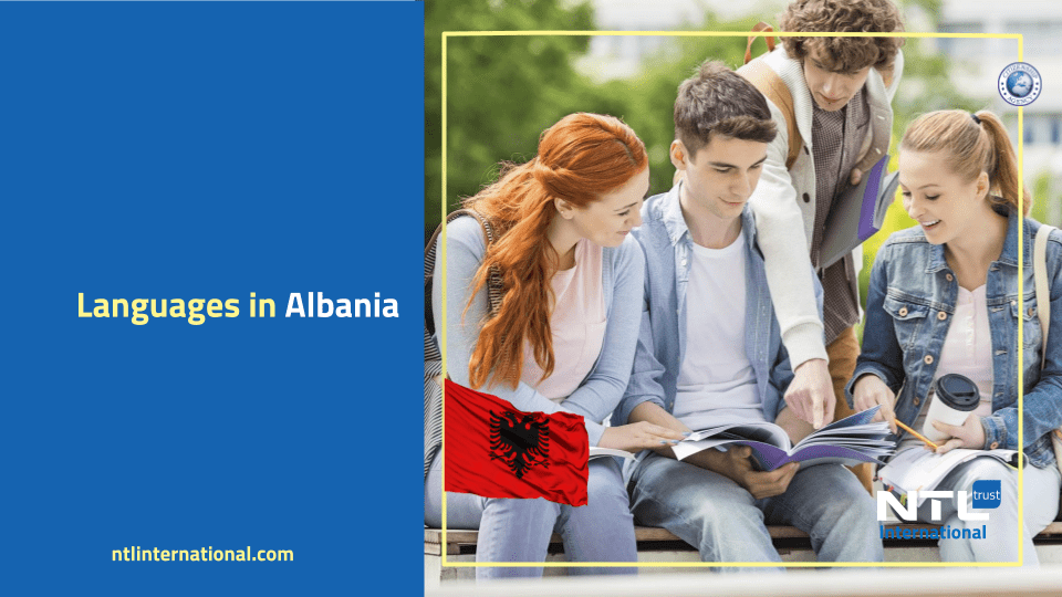 What Languages Are Spoken in Albania?