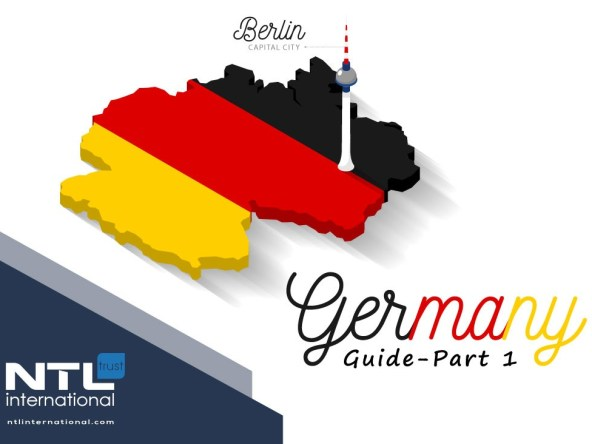 Germany Guide part 1