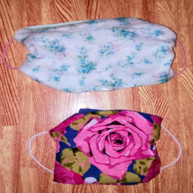 簡単 ない の 縫わ 作り方 マスク