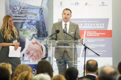 Фонд обнавља два успешна програма за подршку домаћим иновативним привредницима
