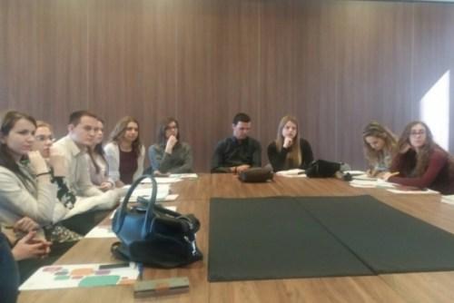 НТП као пример добре праксе на конференцији КОМС-а 2