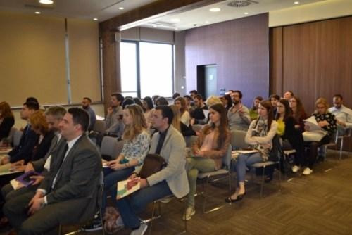 НТП као пример добре праксе на конференцији КОМС-а 3