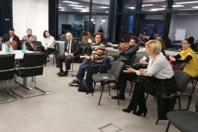 Poseta Mreže poslovnih udruženja crnomorskog regiona 1