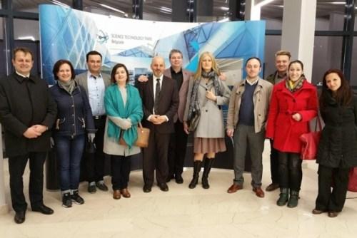 Посета Мреже пословних удружења црноморског региона 3