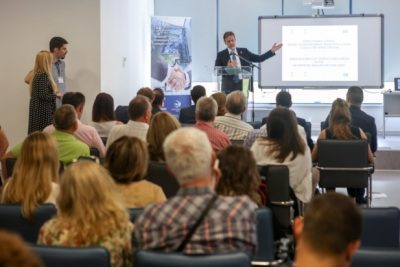 Република Србија се прикључила Фонду за иновативна предузећа (ЕНИФ) 1