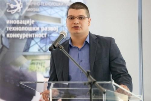 Republika Srbija se priključila Fondu za inovativna preduzeća (ENIF) 3