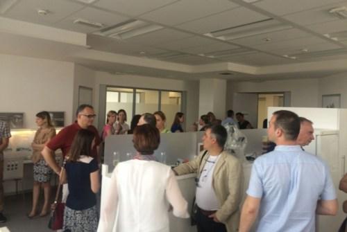 Svečano otvoren Desing Taste centar u NTP Beograd
