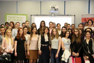 Veće uključivanje devojaka u IKT