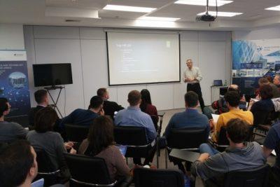 Vруће теме у ICT свету у САД 2