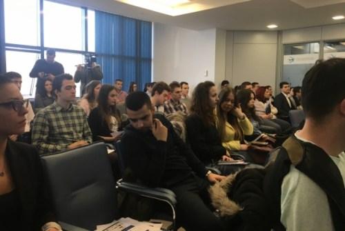 Održana Biznis akademija kvaliteta u NTP Beograd 1