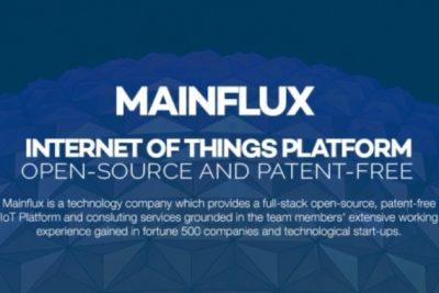 Представљање компаније Mainflux