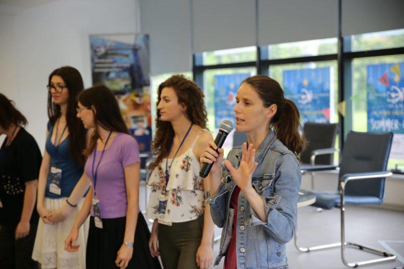 Uspešno završen prvi Letnji studentski startap kamp 2018 4