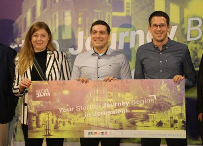 Startap iz NTP Beograd, Smart Research, pobednik takmičenja na Festivalu pametnih gradova 1