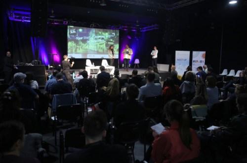 Стартап из НТП Београд, Smart Research, победник такмичења на Фестивалу паметних градова
