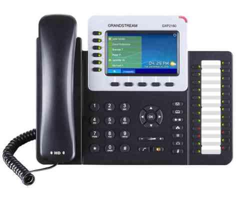 Enterprise IP Phones - NTS Direct