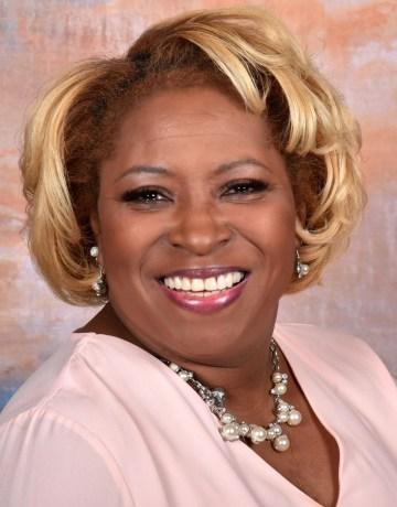 Angela Turner