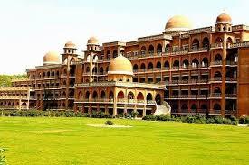 University of Peshawar NTS Admission GAT General Test