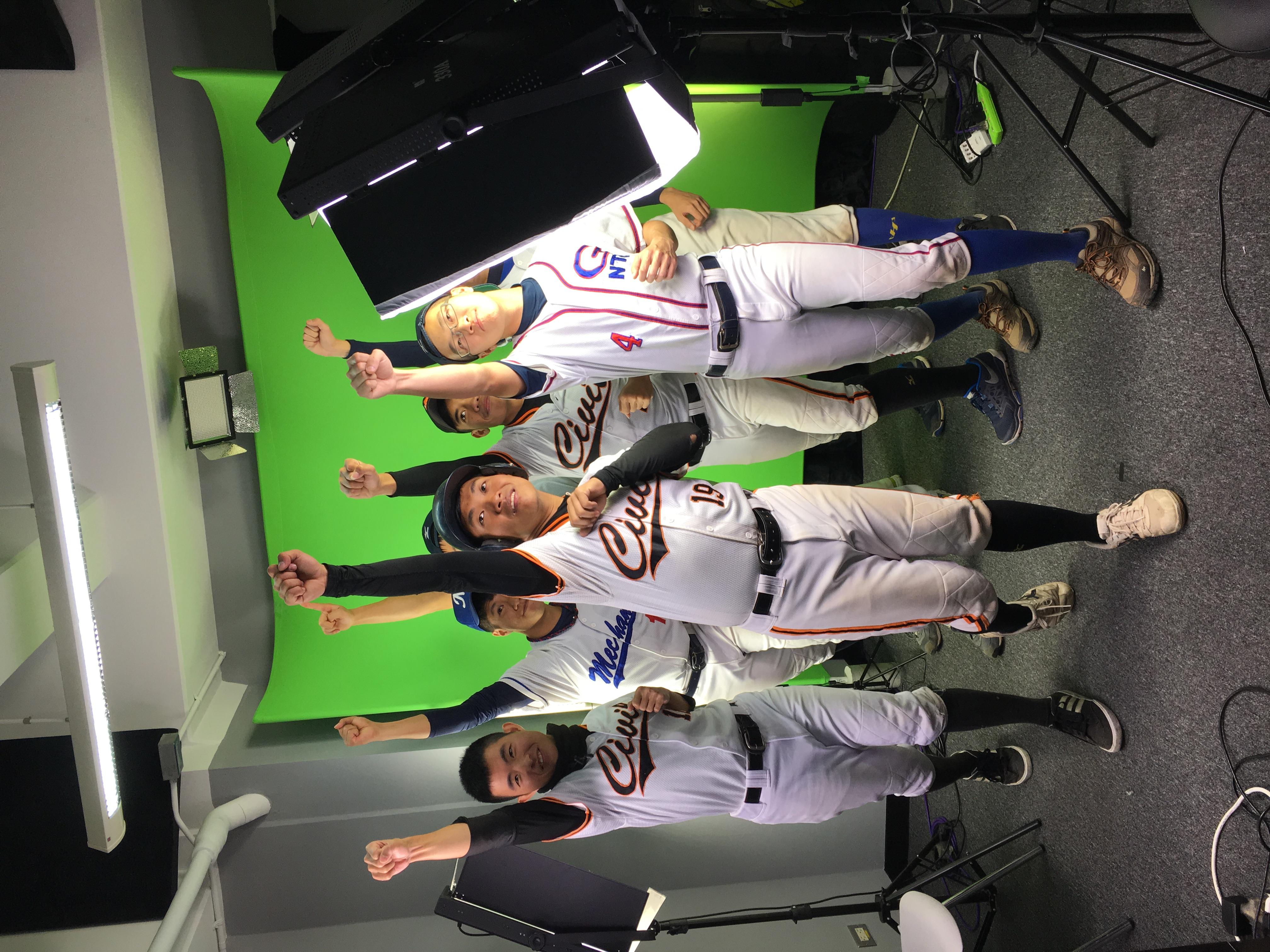 臺大棒球明星賽