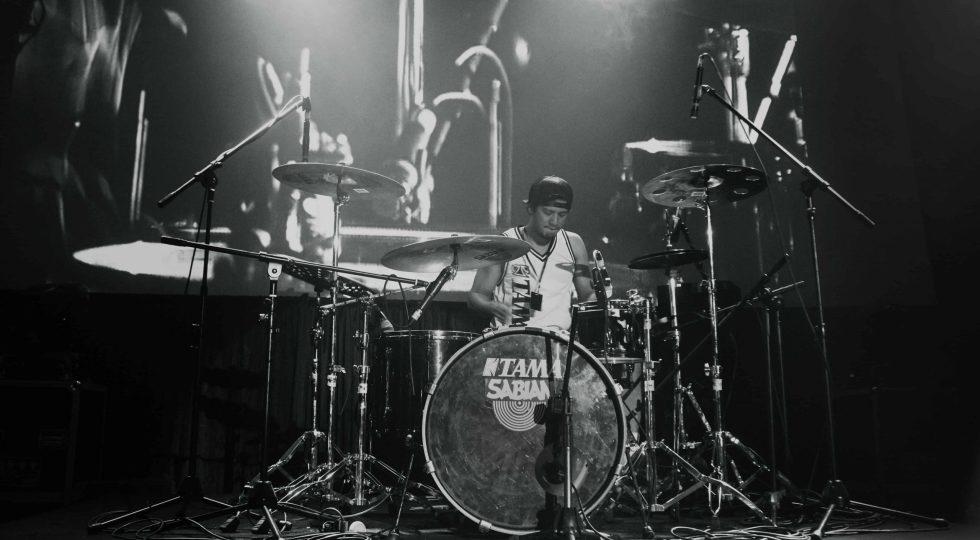NTune Drums