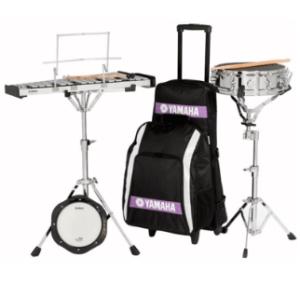 Yamaha SCK275R Combo Snare/Bell Kit