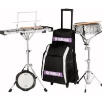 Yamaha SCK275R Combo Snare/Bell Kit
