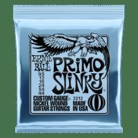 Primo Slinky Nickel Wound Electric Guitar Strings