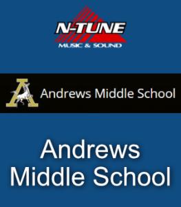 Andrews Middle School