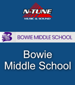 Bowie Middle School