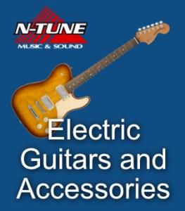 Electric Guitar Accessories