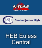 Euless Central Junior High
