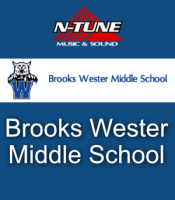 Mansfield Brooks Wester Middle
