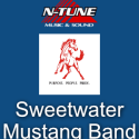 Sweetwater Mustang Band