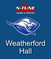 Weatherford Hall Middle School